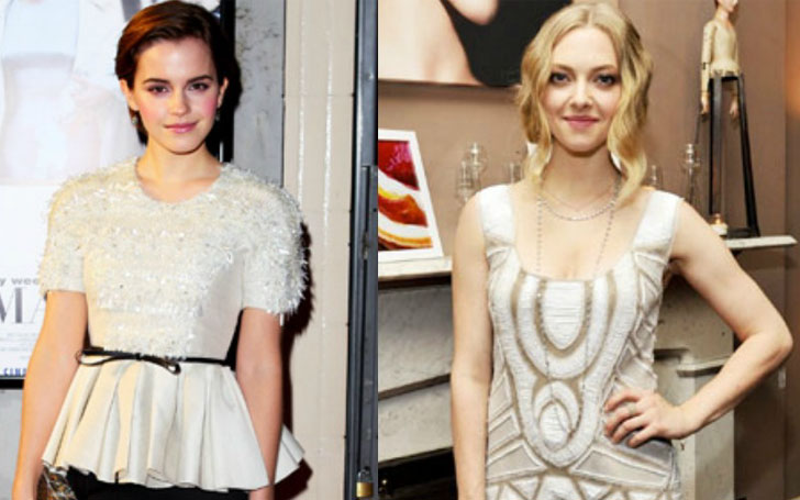 Emma Watson And Amanda Seyfried To Fight Their Battle In Court
