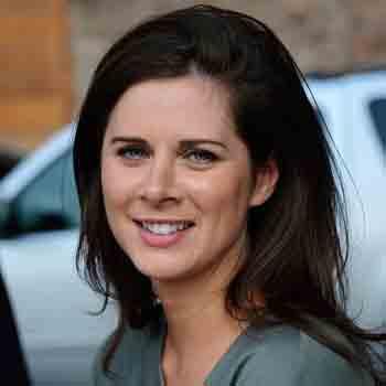 Erin Burnett Pregnant