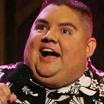 Gabriel Iglesias Wife And Son Picture