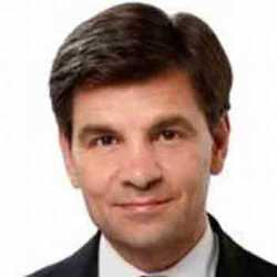 George Stephanopoulos