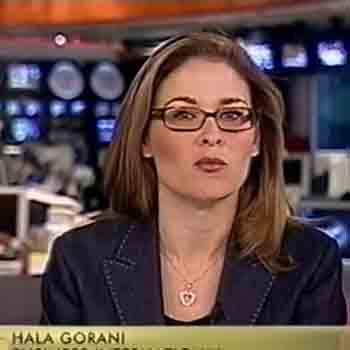 Hala Gorani bio, net worth, husband, married, divorce, age ...