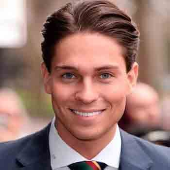 Joey Essex Bio Wiki Net Worth Body Measurements