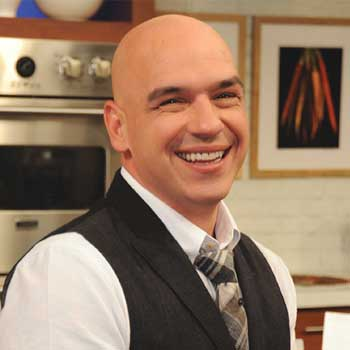 Michael Symon Chef married net worth