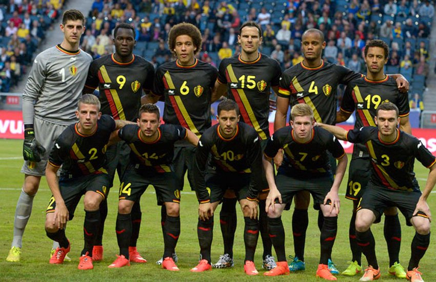 World Cup 2014: All Team, All Player biography, schedule