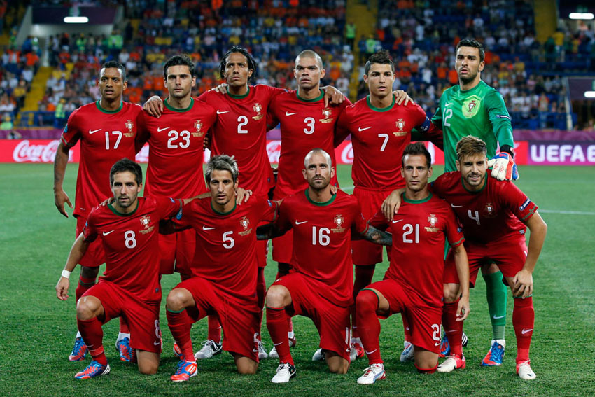 Portugal FIFA World Cup 2014