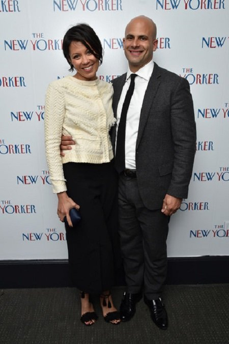 Alex Wagner Is Married To Sam Kass Since 2014 See Her