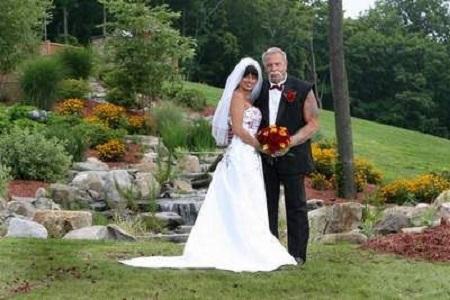 is paul teutul sr still married to wife beth dillon or