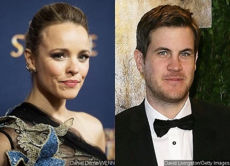 It's a Boy!!! Rachel McAdams Welcomes First Child With ...