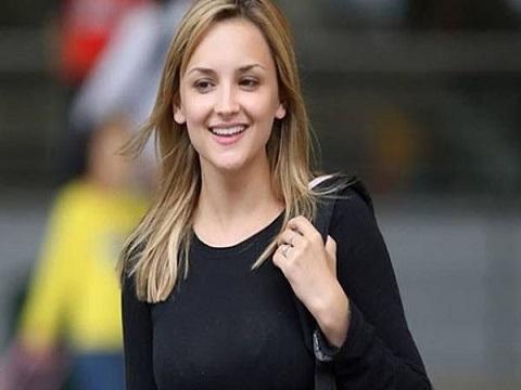 Jennifer Katharine Gates bio: affair, boyfriend, net worth ...