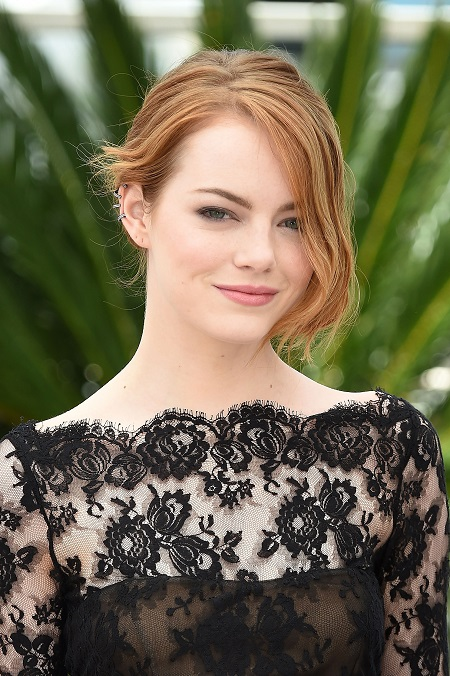 29 Years' Actress Emma...