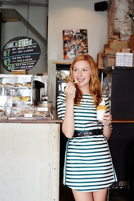 How Much Is Christina Tosi S Net Worth Her Lifestyle