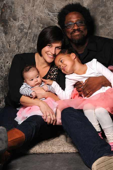 W Kamau Bell Bio Married Net Worth Salary Nationality
