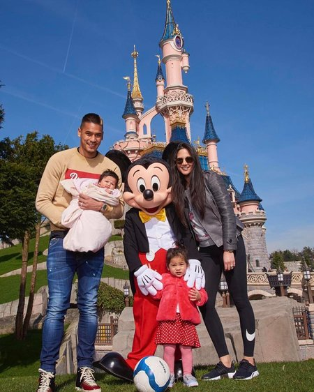 Millionaire Footballer Alphonse Areola Personal Life Including Age  Net Worth