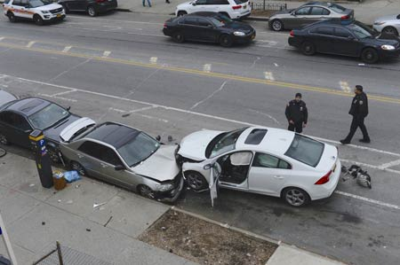 Brooklyn Ny News Car Accident