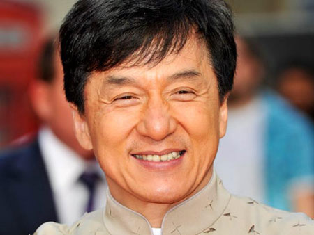 Jackie Chan's Bio - nationality, ethnicity, married, age ...
