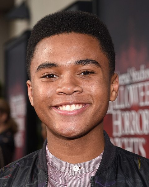 Chosen Jacobs Age Height Net Worth Salary Dating Married Movies Career Nationality