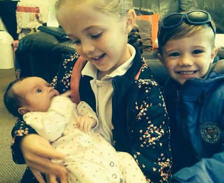 Sam Bailey Bio Married Husband Children Net Worth