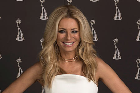 tess daly - photo #41