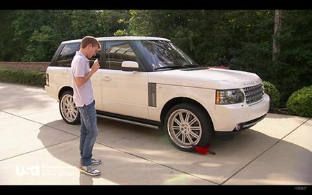Range Rover Nashville >> Chase Chrisley Bio - Affair, Married, Girlfriend, Net ...