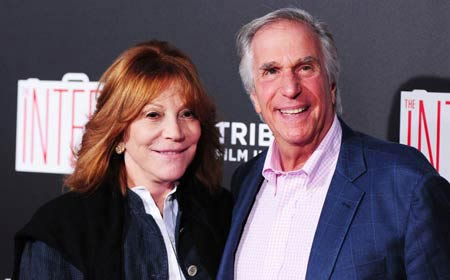 Henry Winkler Net Worth: affair, married, spouse, salary