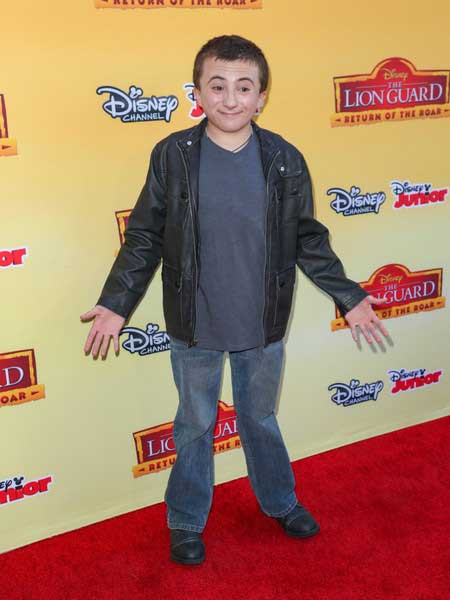 Atticus Shaffer- Age, Height, Net Worth, Girlfriend