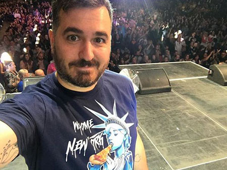 Famous Show Impractical Jokers Cast Members Their Salary