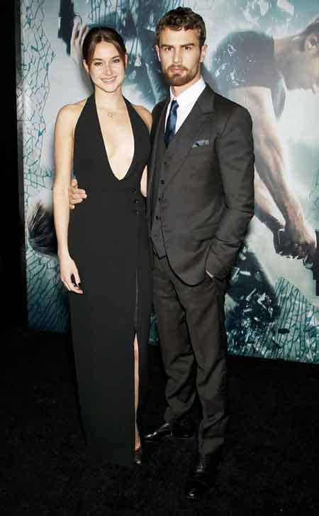 Theo James Bio: Net Worth, Wife, Movies, Age, Height