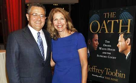 Jeffrey Toobin-Bio, Career, Net Worth, Salary, Books ...