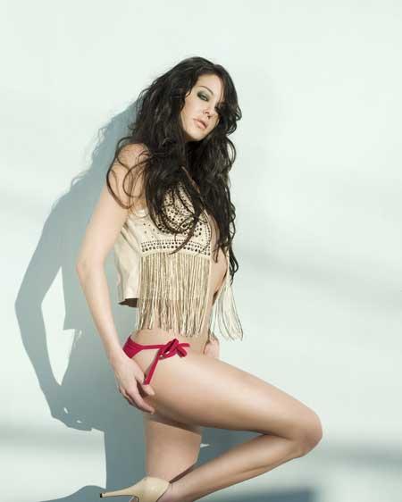 Former Playboy Model Christina Kraft Found Dead At Her House
