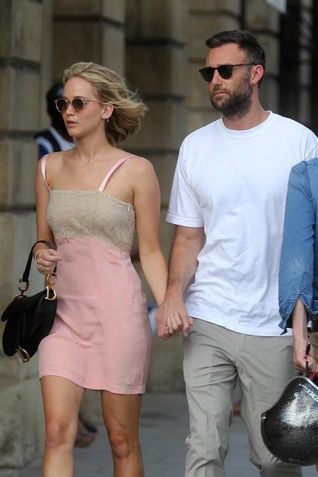 Who Is Cooke Maroney? ... Jennifer Lawrence Net Worth