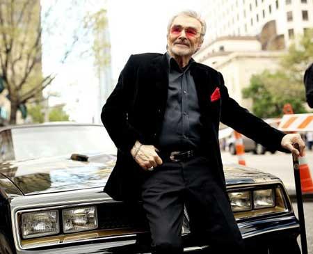 Actor Burt Reynolds dead at 82  |Burt Reynolds Death