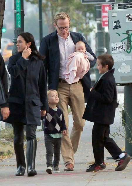 paul bettany bio career net worth height wife age films children awards body. Black Bedroom Furniture Sets. Home Design Ideas