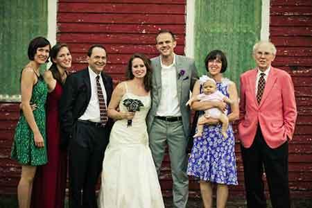 Betsy Woodruff Married, Career, Salary, Net Worth, Engagement