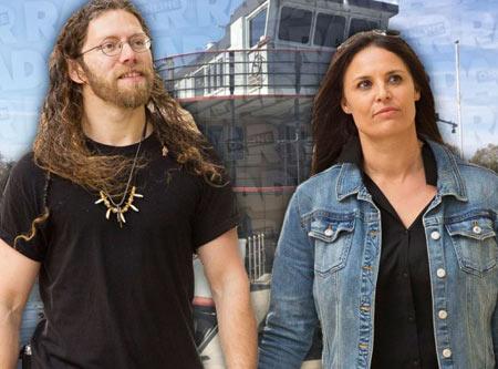 Alaskan Bush People Cast The Browns Family Show Season 2