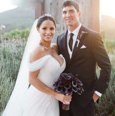 Big Brother Stars Jessica Graf Ties Knot With Her