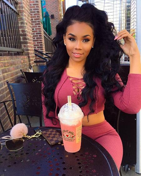 Aaleeyah Petty-Early Life, Career, Personal Life, Net -6233