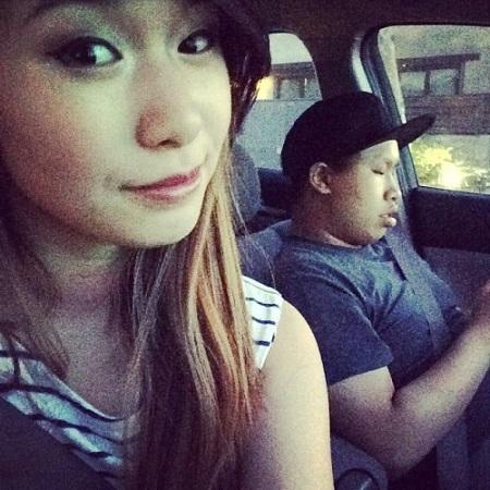Who is tsm leena dating
