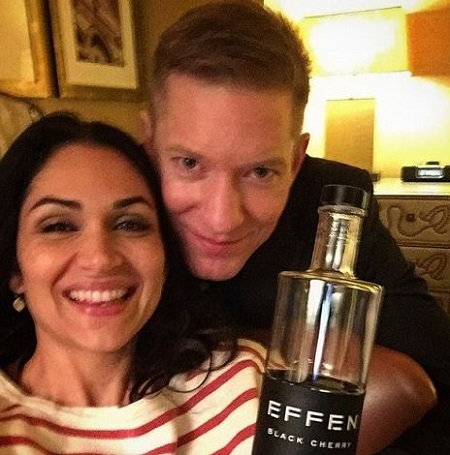Who is American Actor Joseph Sikora Married To? Details of ...
