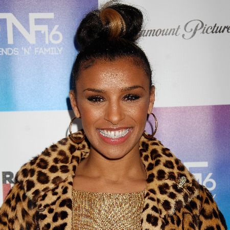 melody thornton height