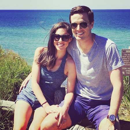 Abby Huntsman Divorce >> Abby Huntsman Bio Net Worth Salary Married Husband