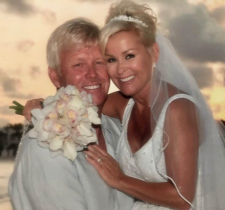 American Country Singer Lorrie Morgan Married Many Men In