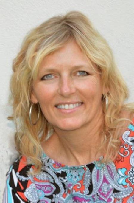 Stacy Van Dyke