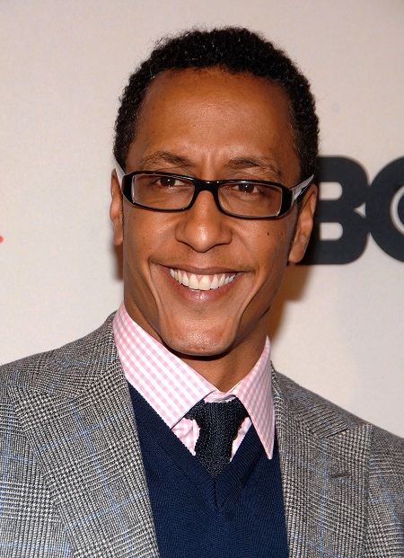 Andre Royo Wife Net Worth Daughter Married Movies Tv