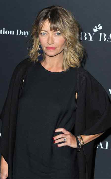 Rebecca Gayheart Said She Didnt Want To Live After Her