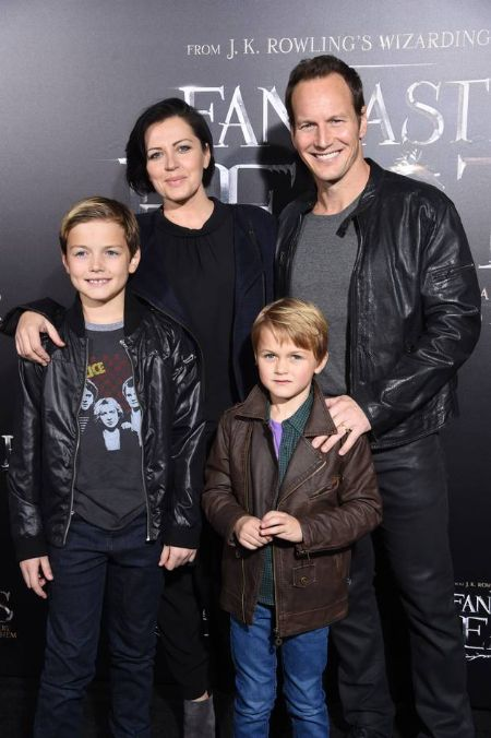 Dagmara Dominczyk Bio, Shares Two Children With Husband ...