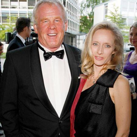 Clytie Lane Enjoys Husband Nick Nolte's Multi-Million ...