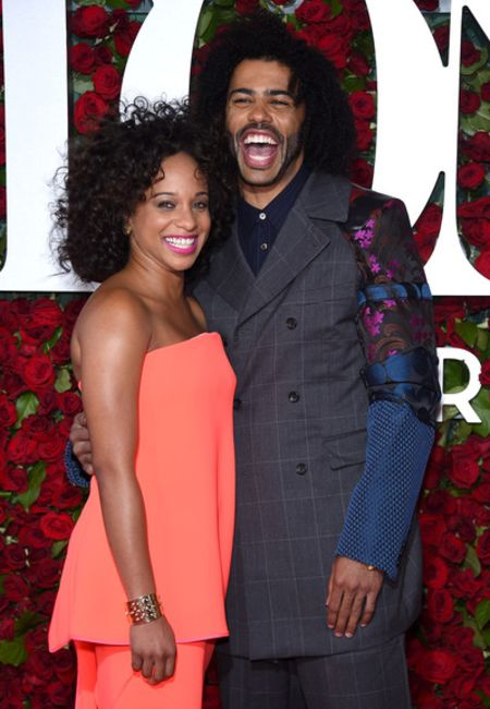 What Is Daveed Diggs' Net Worth?, Who Is He Dating?, Know ...