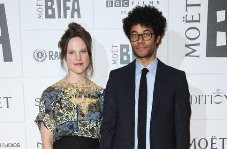 Richard Ayoade Bio Father Of Two Adorable Daughters