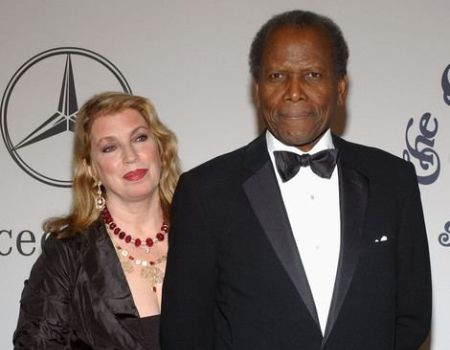 Who Is Sidney Poitier S Wife Joanna Shimkus Mother Of Anika And Sydney Tamiia Poitier Age Career Net Worth Here is a lounge soung chosen to enhance the delicate beauty of actress joanan shimkus.joanna shimkus, lady poitier (born in 1943). anika and sydney tamiia poitier