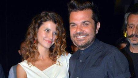 Who is the Turkish Actress Beren Saat; Atiye in Netflix's ...
